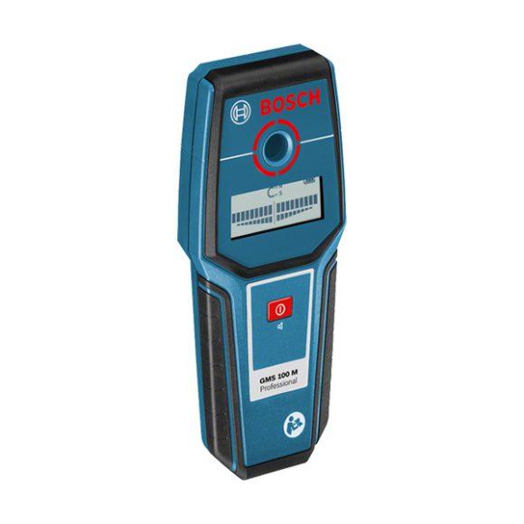 детектор bosch gms 100 m