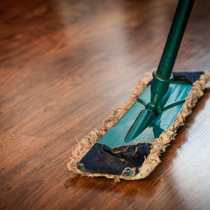 трикове за бързо есенно почистване