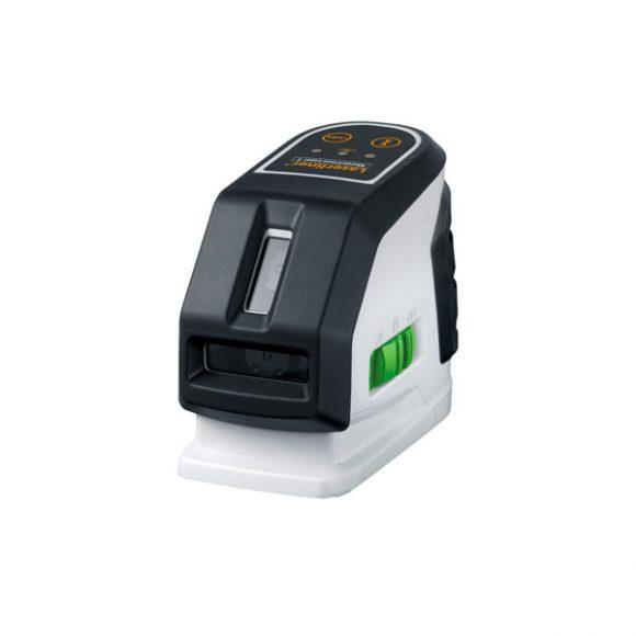 линеен лазер laserliner mastercross laser 2G