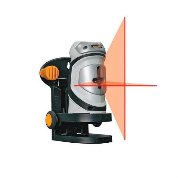 линеен лазерен нивелир laserliner supercross laser 2