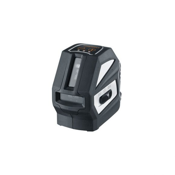 линеен лазер laserliner autocross laser 2 plus