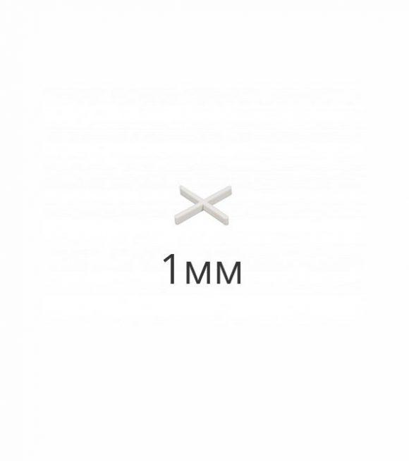кръстачки 1мм kubala