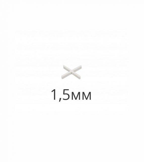 кръстачки 1,5мм kubala