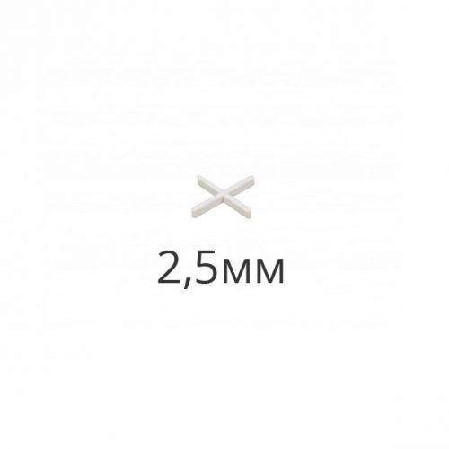 кръстачки 2,5мм kubala