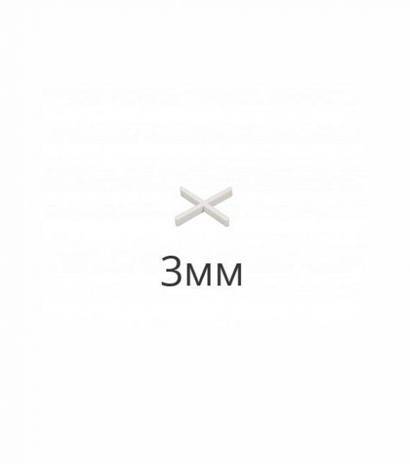 кръстачки 3мм kubala