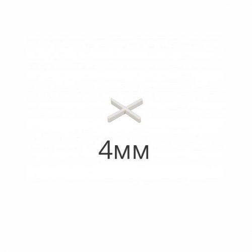 кръстачки 4мм kubala