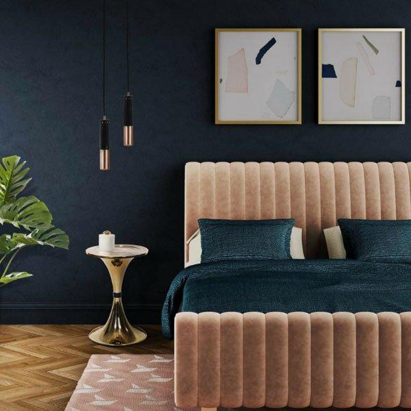 тенденции в интериорния дизайн 2019 година