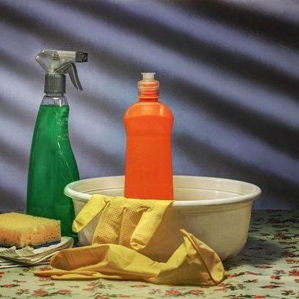 Почистване, поддръжка и защита