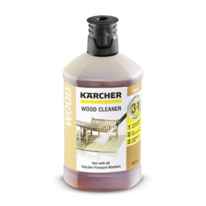 Препарат за дърво 3в1 Karcher