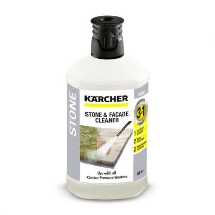 Препарат за камък и фасади 3в1 Karcher
