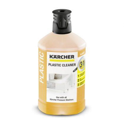 Препарат за пластмаса 3в1 Karcher