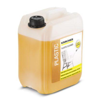 Препарат за пластмасa 5 литра Karcher