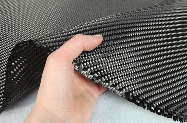 Тъкан от карбонови влакна