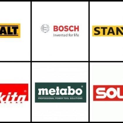 Инструменти по марки